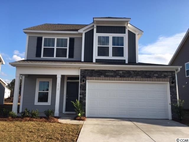 Detached MLS:1811568   5417 Merrywind Court Myrtle Beach SC