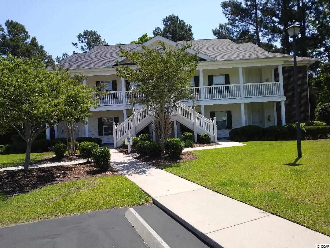 Condo MLS:1811571 The Fairways At River Oaks  1266 RIVER OAKS DR Myrtle Beach SC