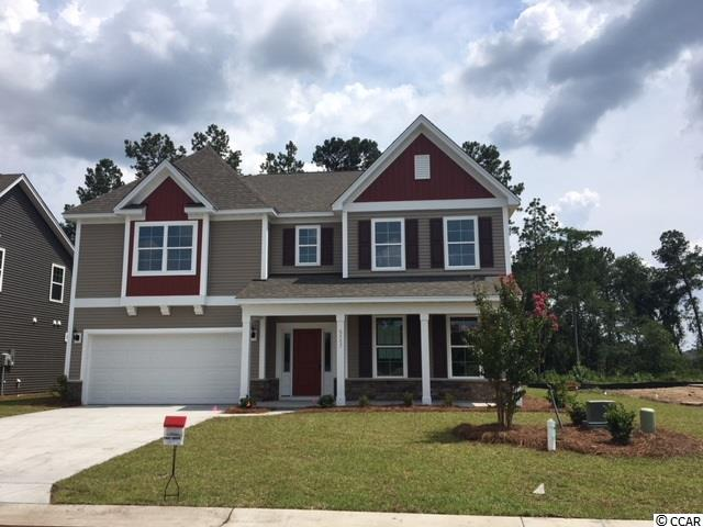 Detached MLS:1811573   5117 Country Pine Drive Myrtle Beach SC