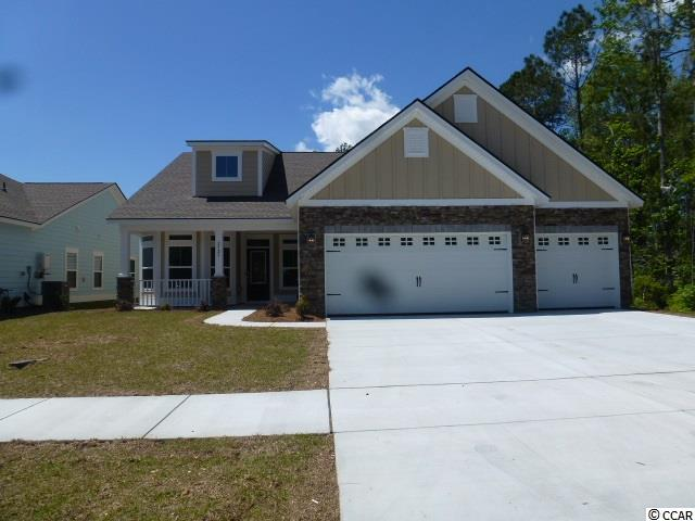 Detached MLS:1811592   2676 Goldfinch Drive Myrtle Beach SC