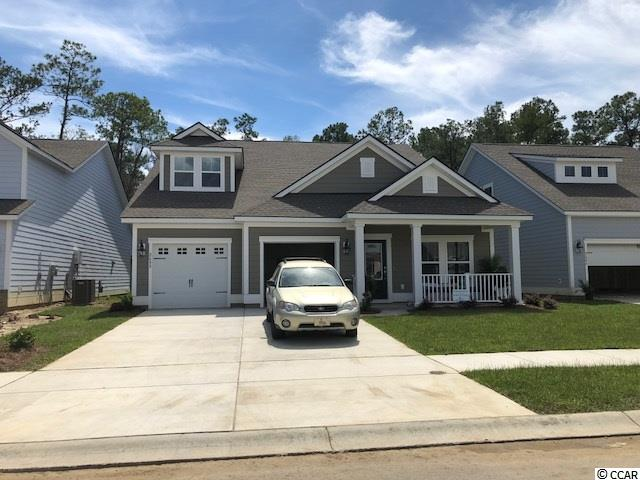 Detached MLS:1811613   2688 Goldfinch Dr Myrtle Beach SC