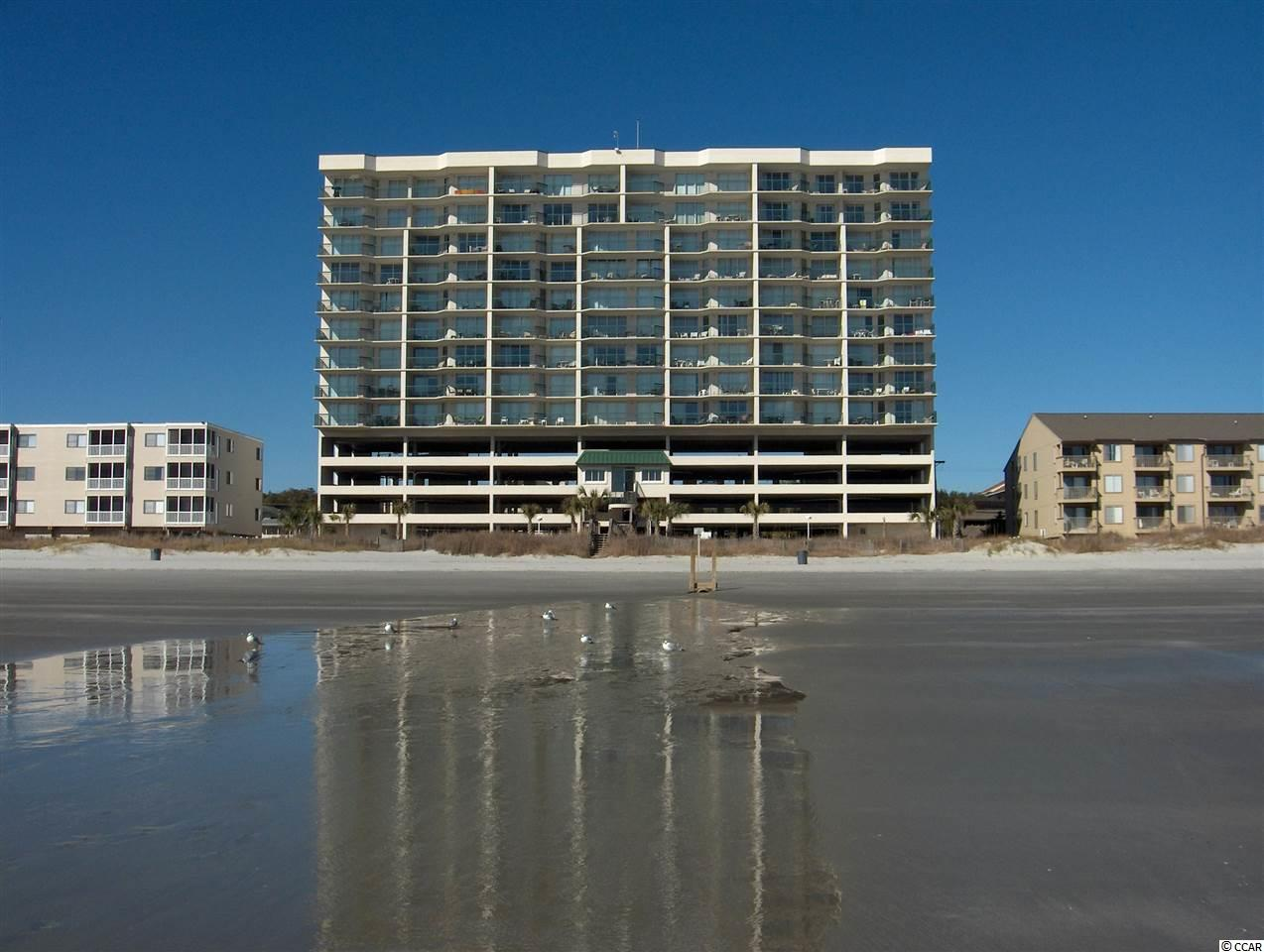 Condo MLS:1811669 NORTHSHORE VLLA  1003 S Ocean Blvd. North Myrtle Beach SC