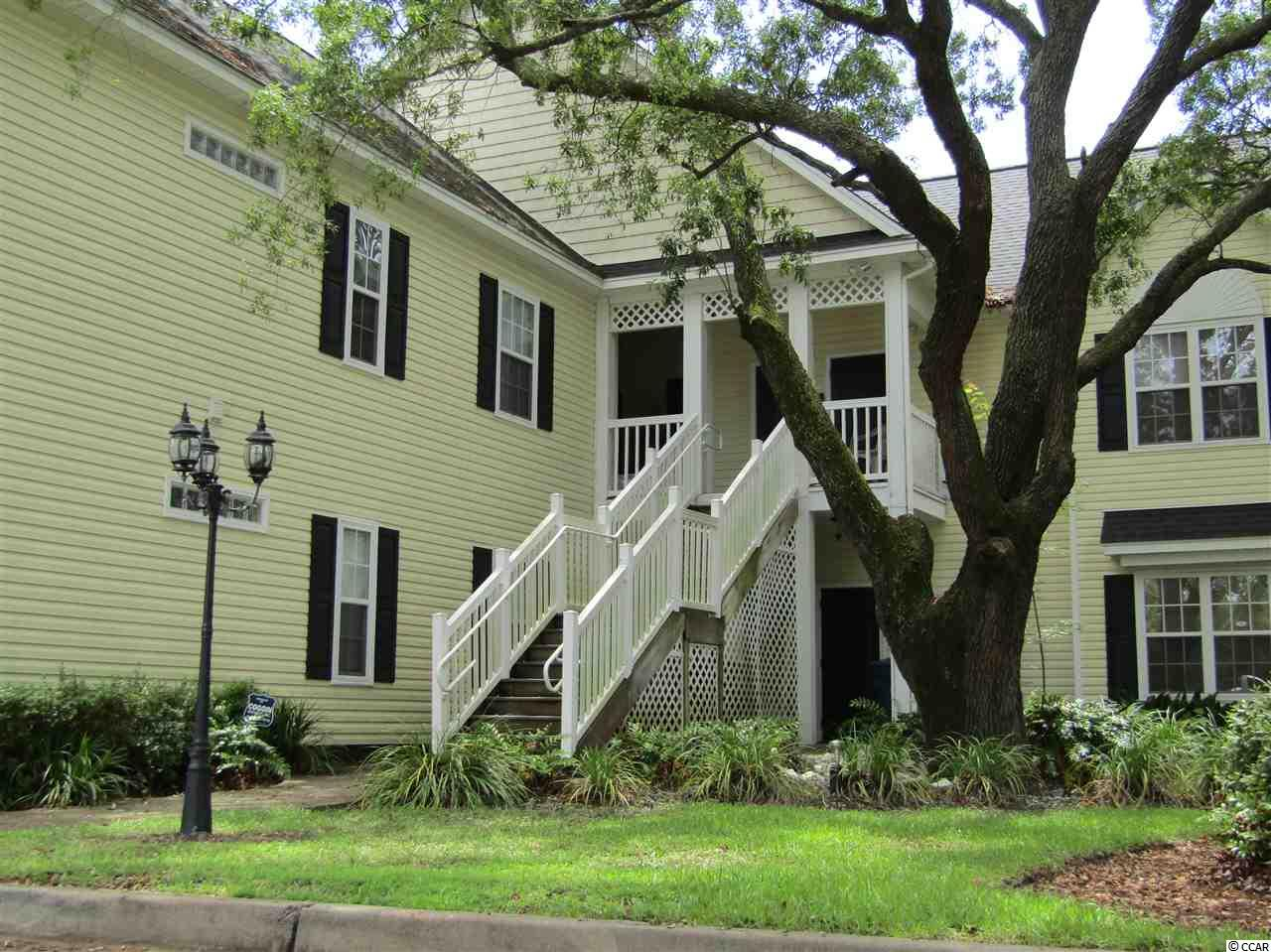 Condo MLS:1811679 Palm Villas III  503 N 35th Avenue Myrtle Beach SC