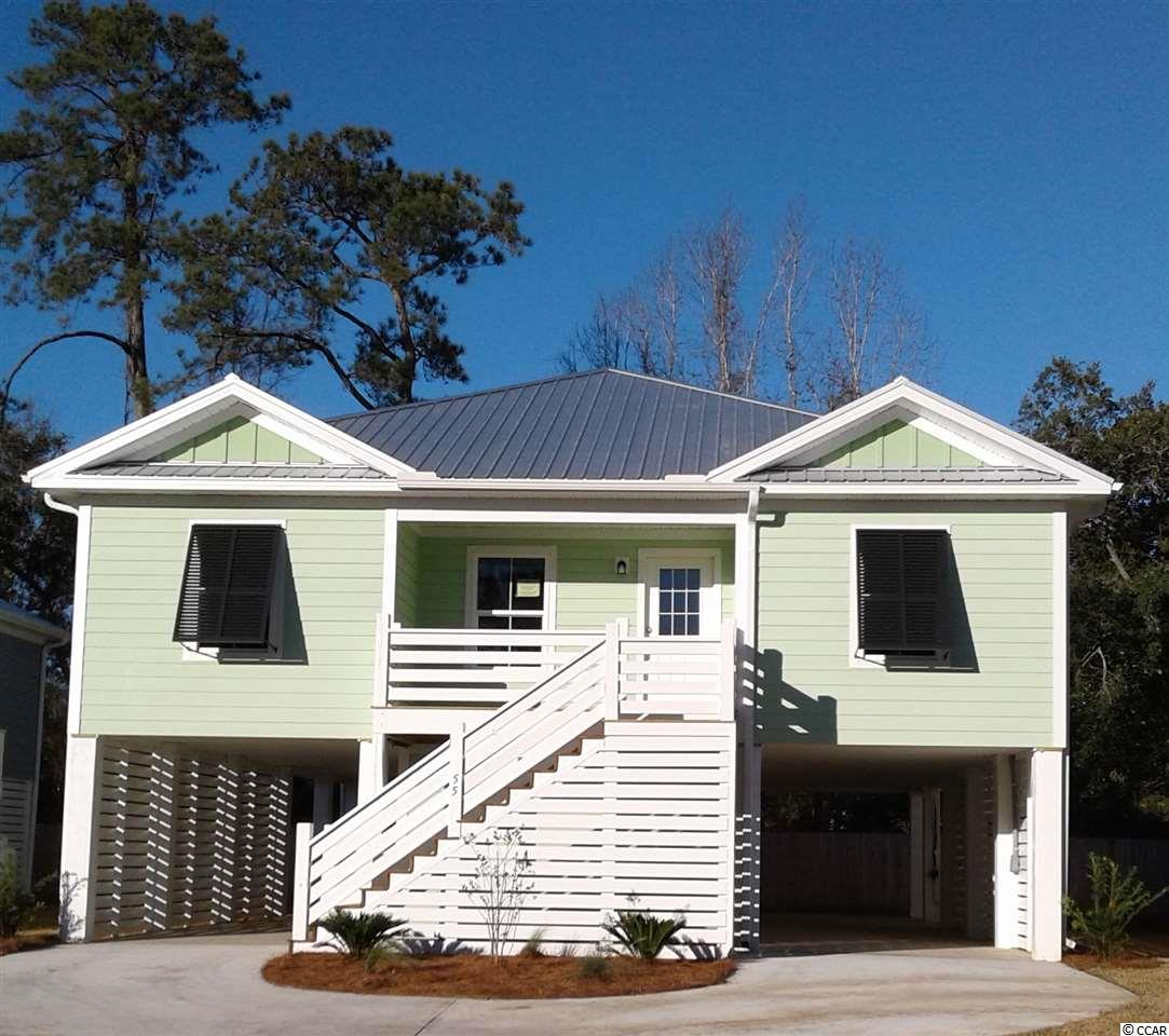 Detached MLS:1811680   55 Tidelands Trail Pawleys Island SC