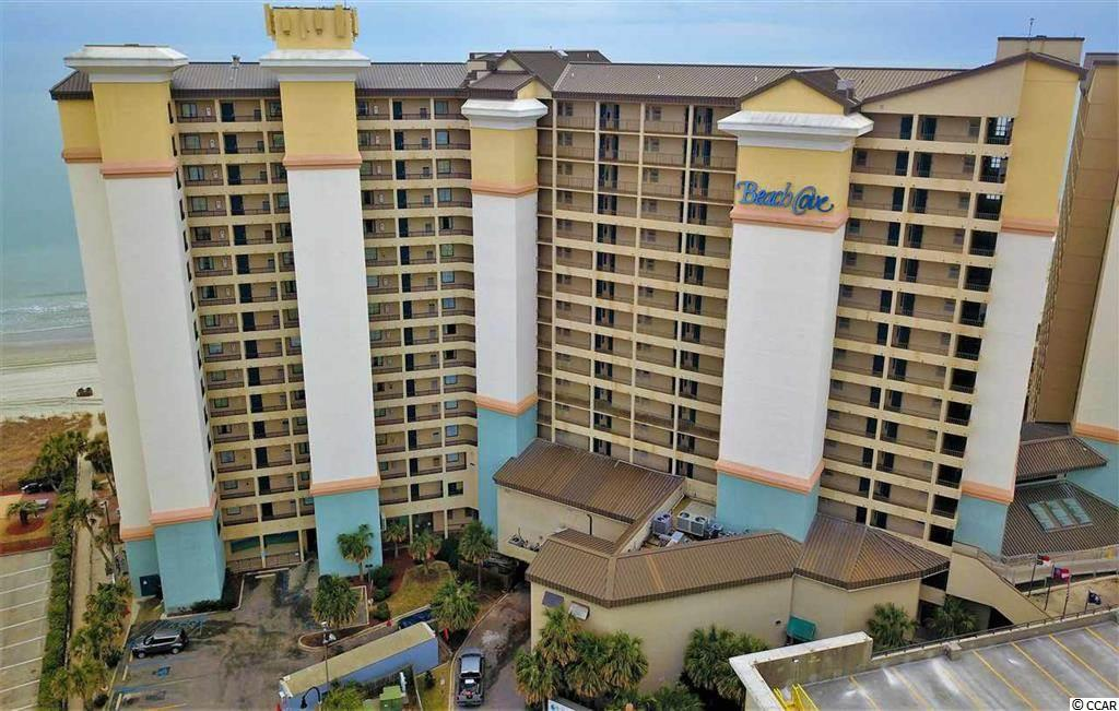 Condo MLS:1811684 Beach Cove III  4800 S Ocean Boulevard North Myrtle Beach SC