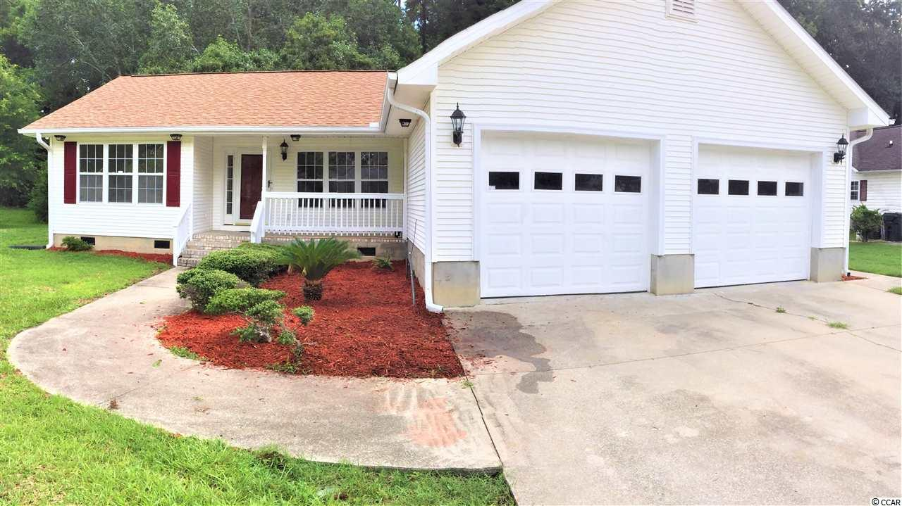Detached MLS:1811687   344 Jasmine Drive Conway SC