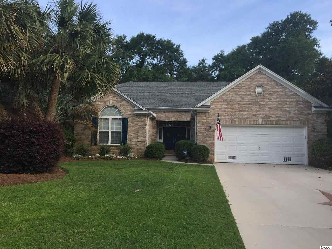 Detached MLS:1811689   51 Prentice Ct Pawleys Island SC