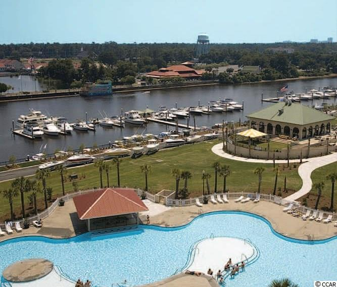 house for sale at  The Retreat at Barefoot Village at 5223 Sea Coral Way North Myrtle Beach, SC