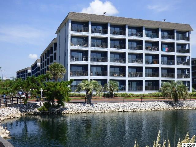 Condo MLS:1811722 MB RESORT II  5905 S Kings Highway Unit 539-B Myrtle Beach SC