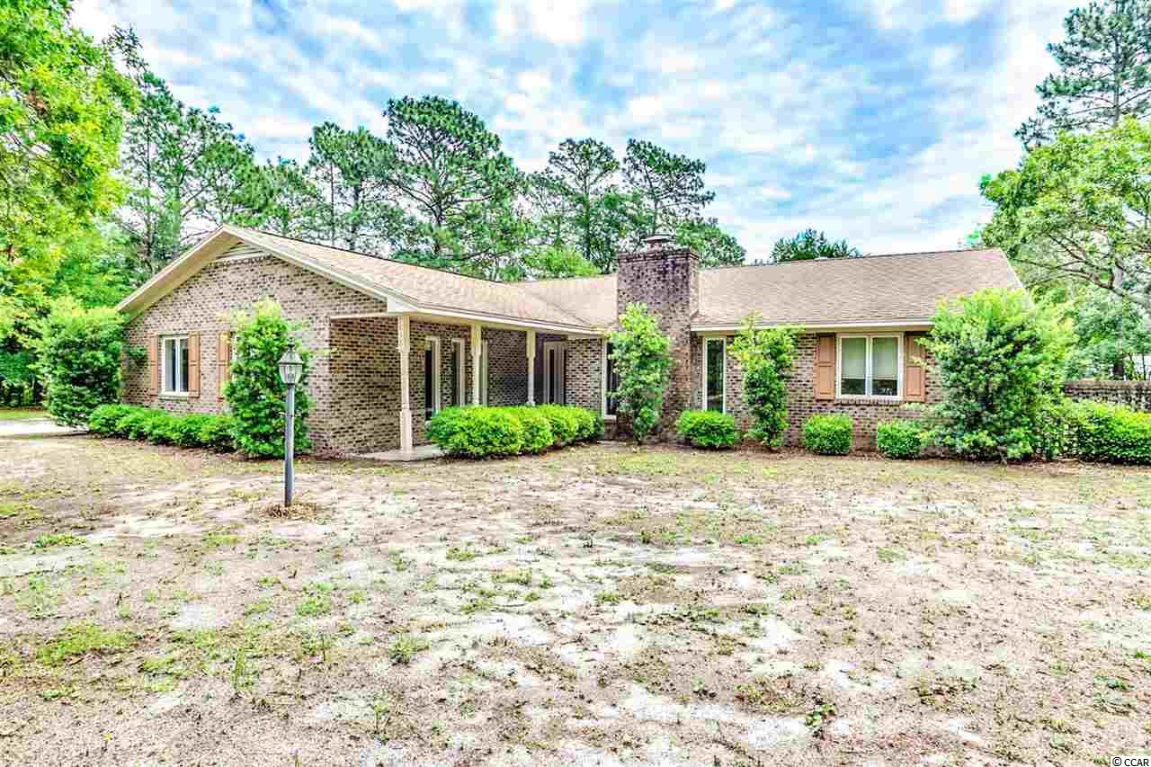 Detached MLS:1811752   7616 Parkwood Dr Myrtle Beach SC