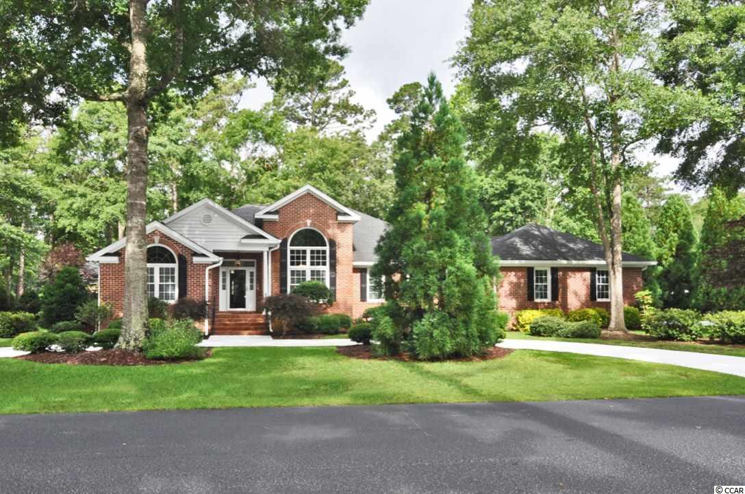 Detached MLS:1811783   4701 Harness Ln. Murrells Inlet SC