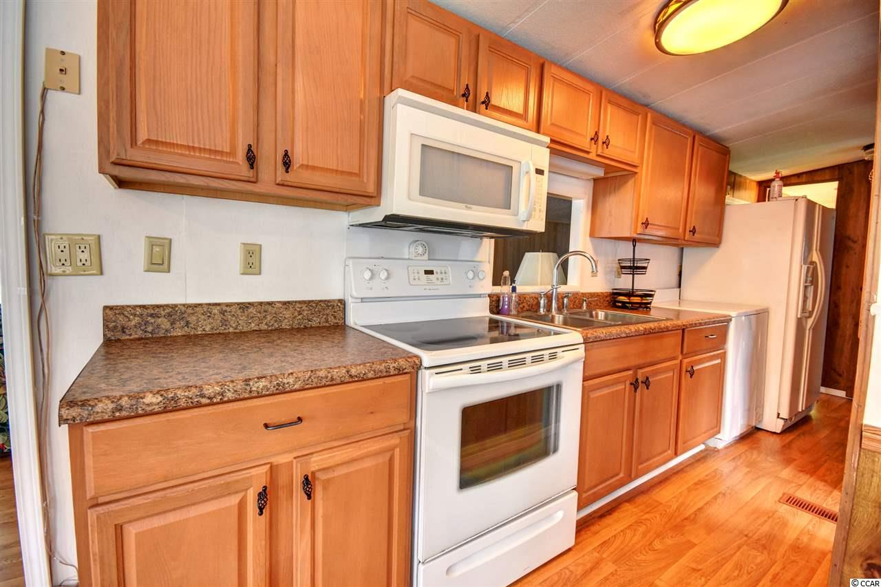 Real estate listing at  Myrtle Beach RV Resort with a price of $86,900