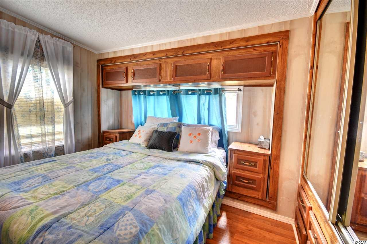 house at  Myrtle Beach RV Resort for $86,900