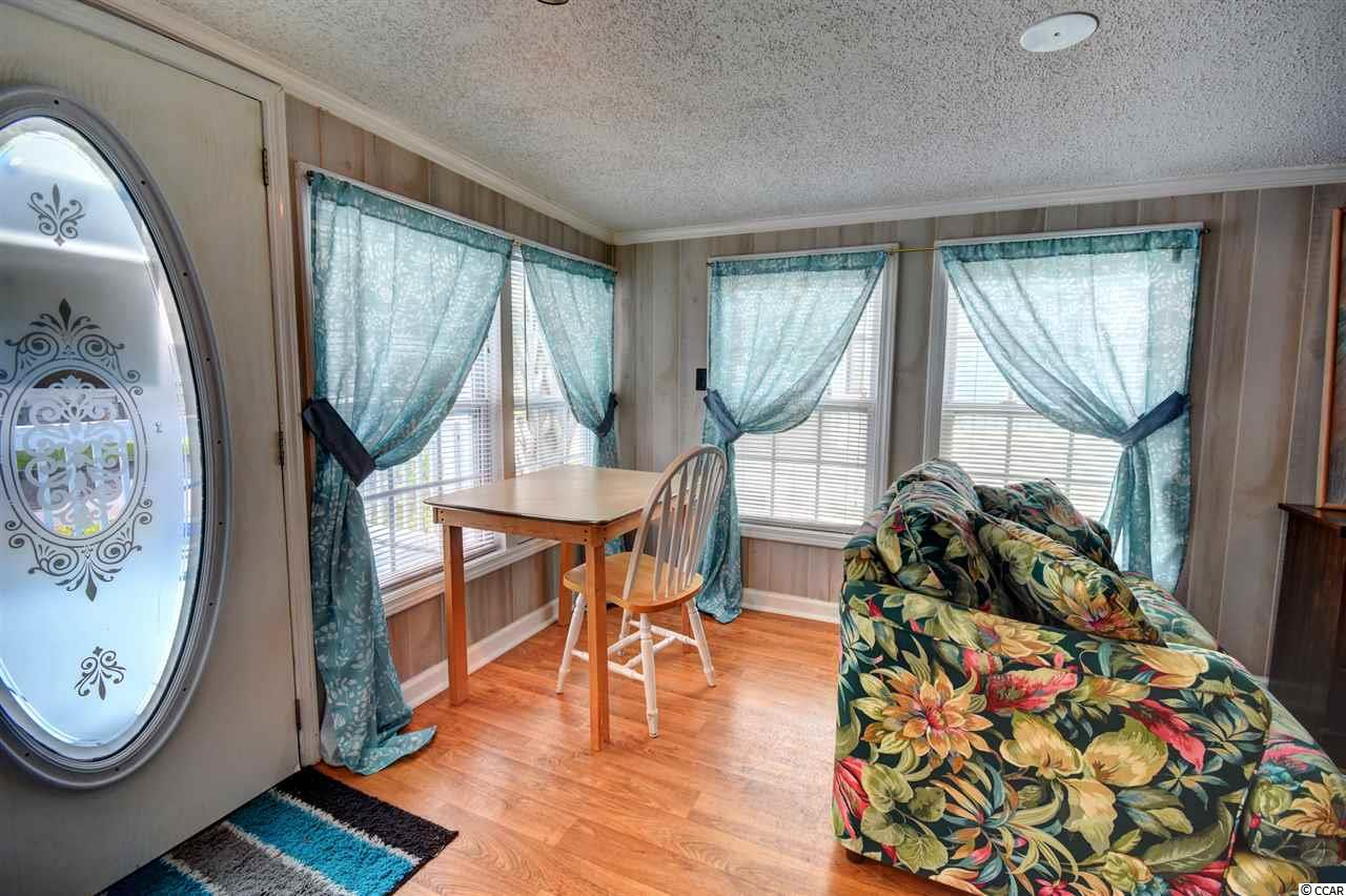 Myrtle Beach RV Resort house at 5400 Little River Neck Rd. for sale. 1811787