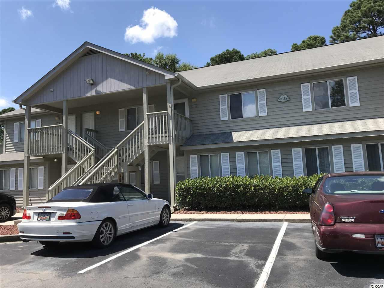 Condo MLS:1811843 Island Green  1028 A St. George Lane Myrtle Beach SC