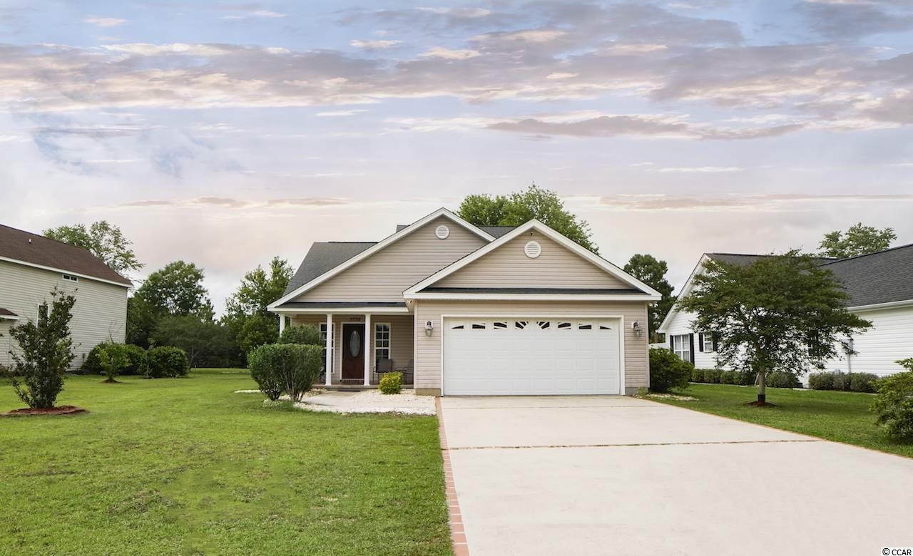 Detached MLS:1811846   2738 Canvasback Trail Myrtle Beach SC