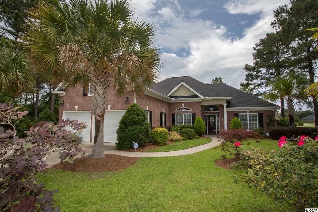 Detached MLS:1811849   604 Carsten Court Myrtle Beach SC
