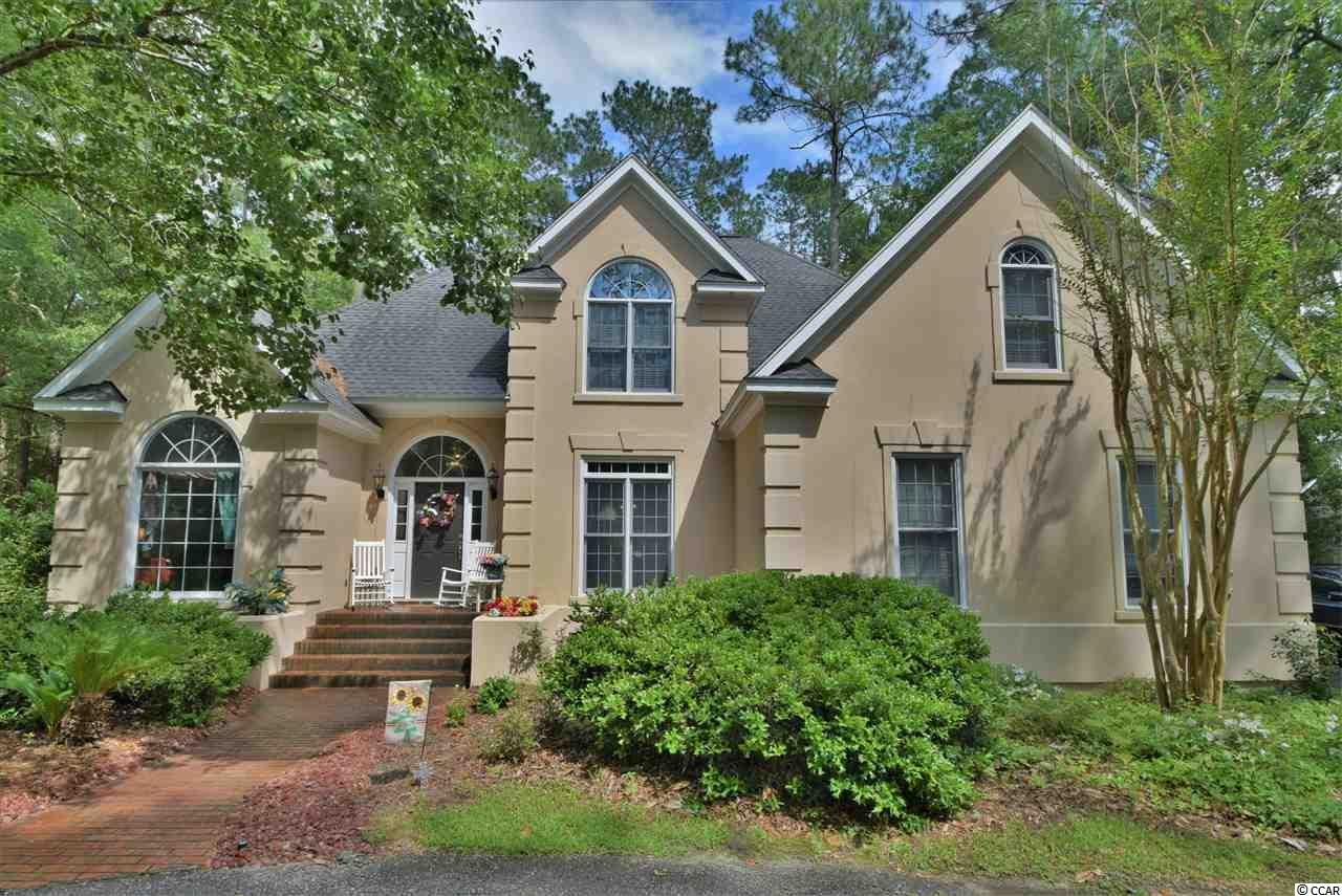 Detached MLS:1811854   4538 Richmond Hill Dr. Murrells Inlet SC
