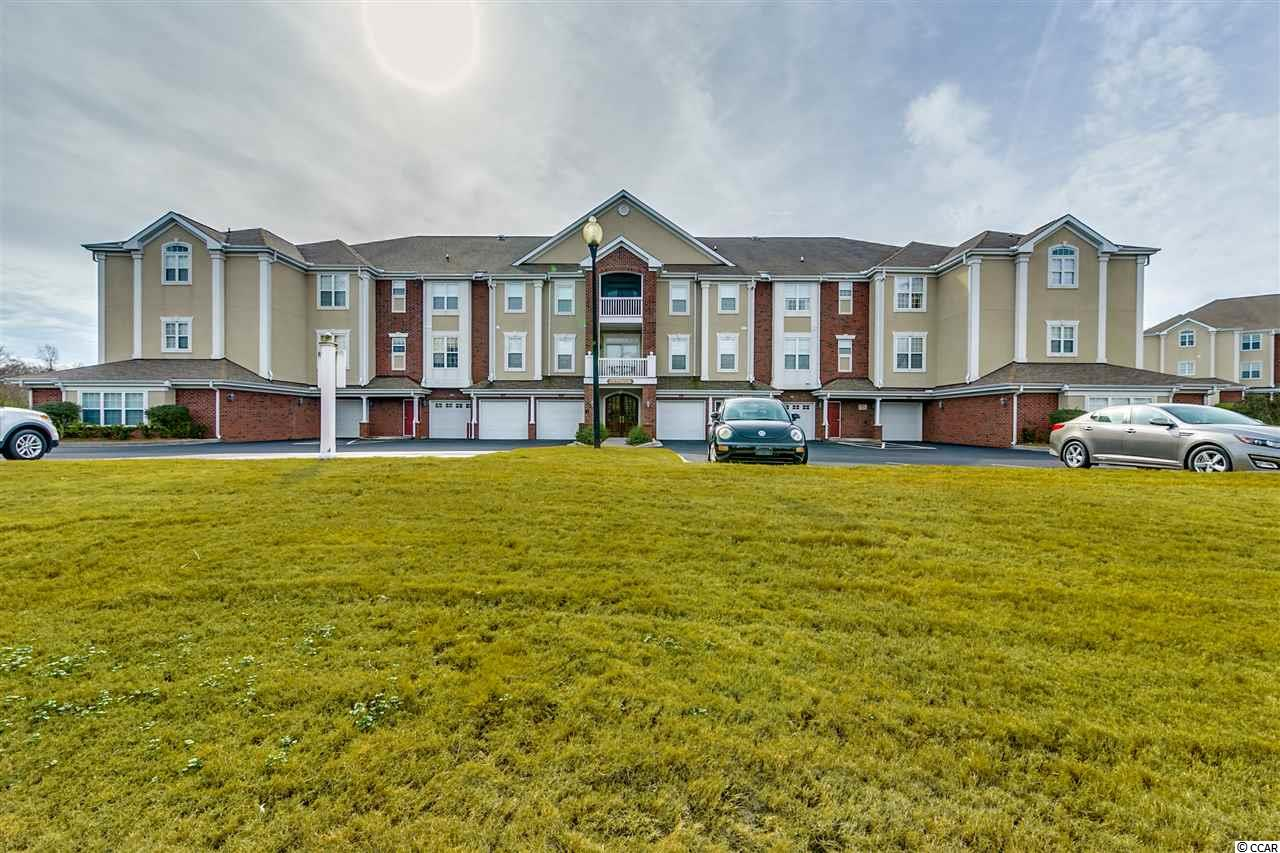 Condo MLS:1811884 Harbour Cove at Barefoot Resort  2241 WATERVIEW DRIVE  #325 North Myrtle Beach SC