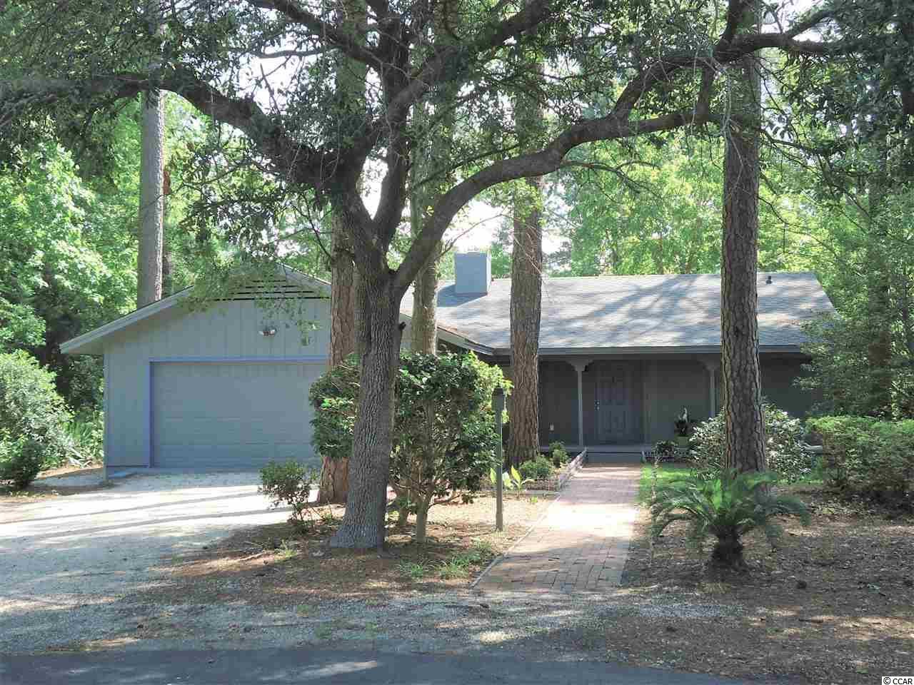 Detached MLS:1811907   3 Arden Pl Carolina Shores NC