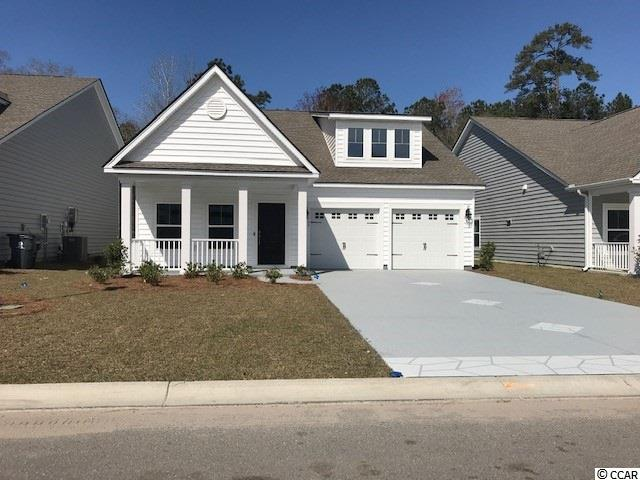 Detached MLS:1811908   789 Cherry Blossom Dr. Murrells Inlet SC