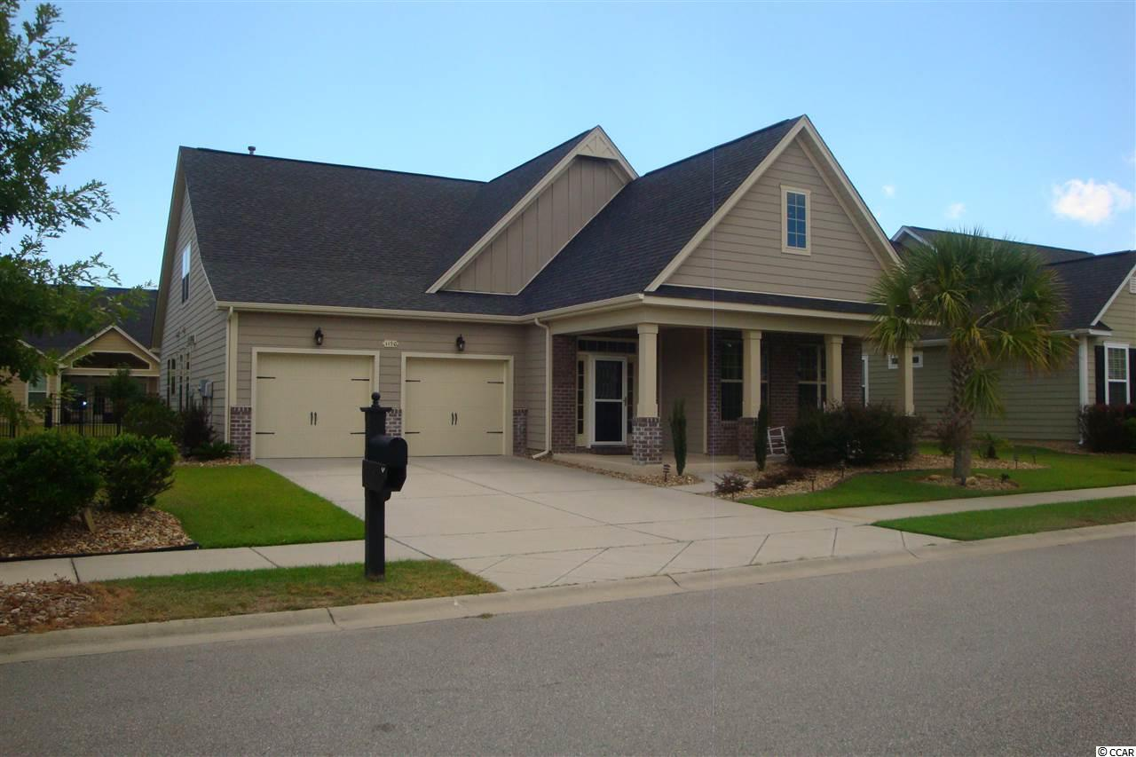 Detached MLS:1811913   1190 Parish Way Myrtle Beach SC