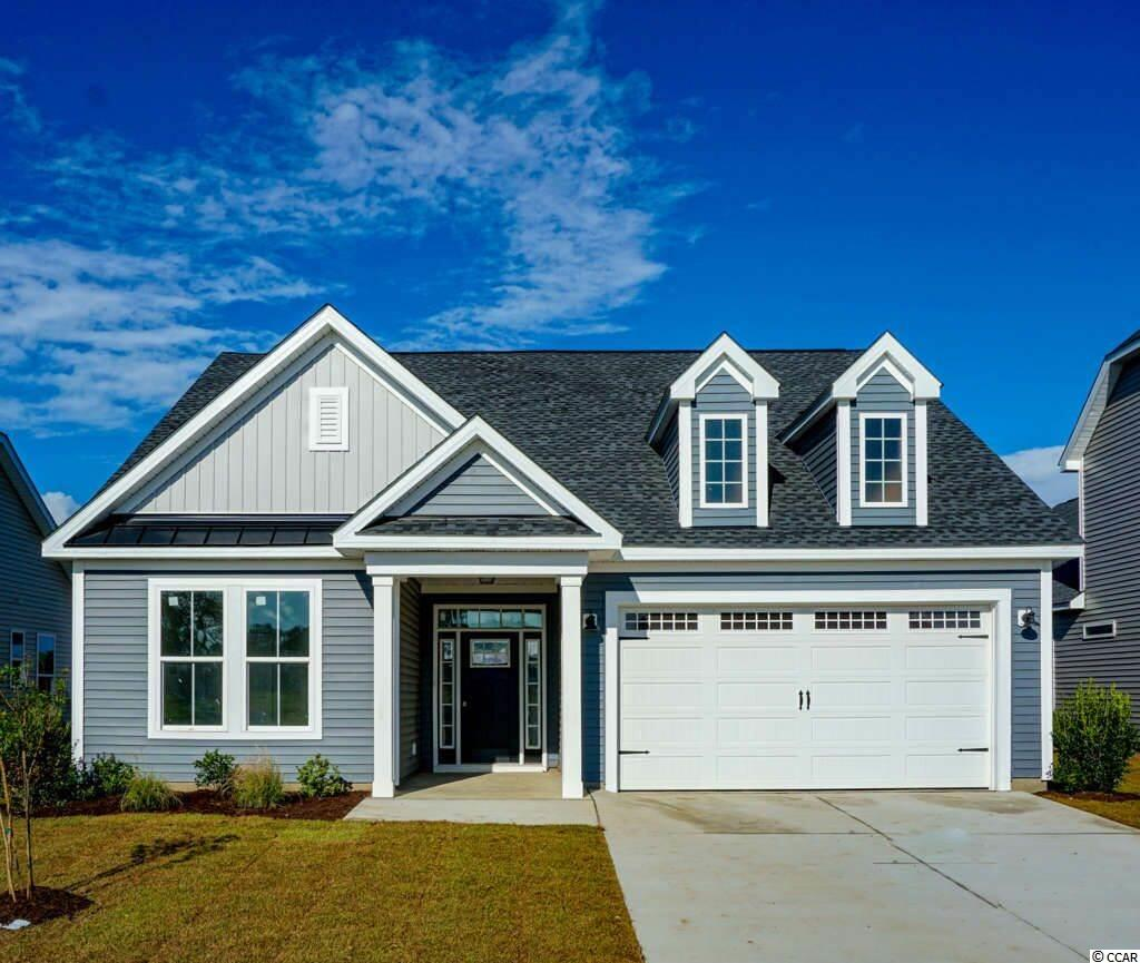 Detached MLS:1811925   220 Switchgrass Loop Little River SC