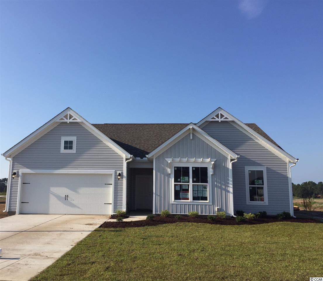 Detached MLS:1811929   912 Abernathy Place Surfside Beach SC