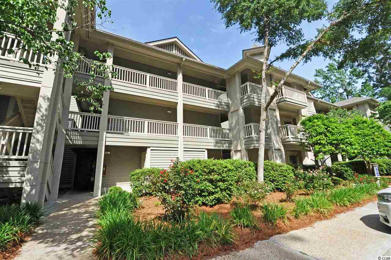 Condo MLS:1811932 Lighthouse Point Villas  1401 Lighthouse Drive #4123 North Myrtle Beach SC