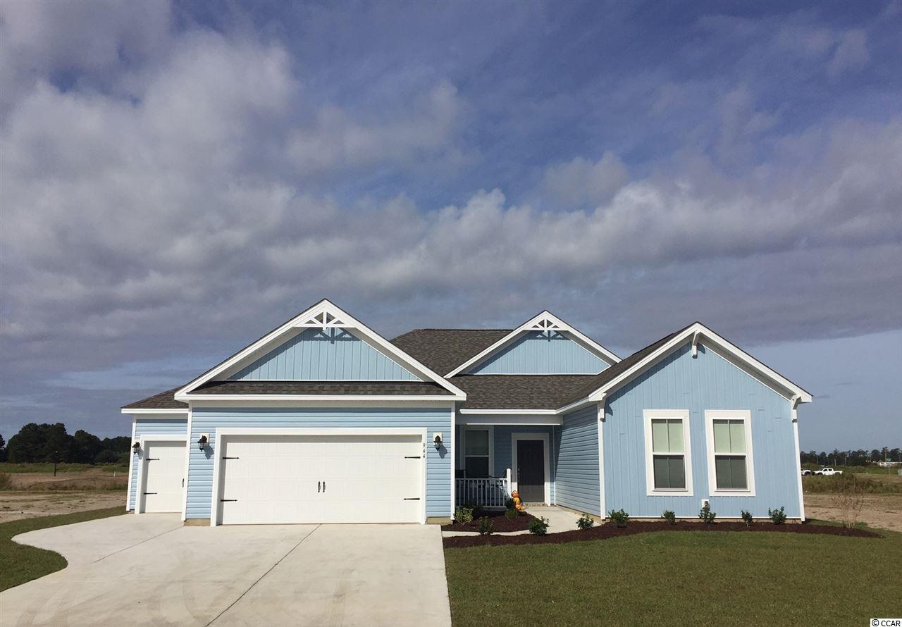 Detached MLS:1811934   944 Abernathy Place Surfside Beach SC