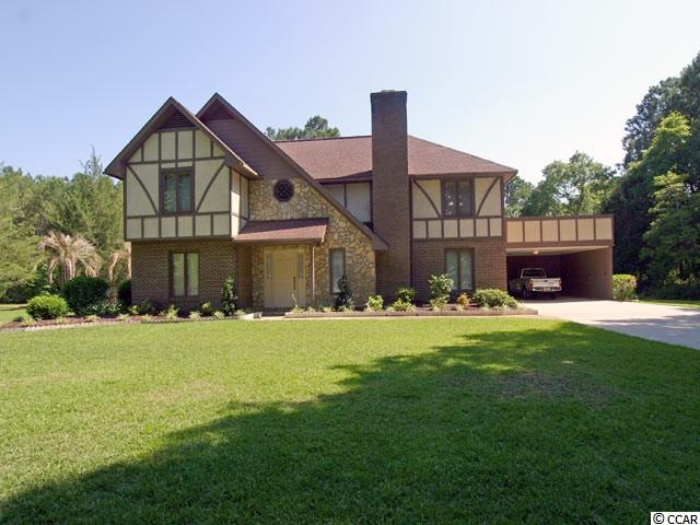 Detached MLS:1811941   4220 Graystone Blvd. Little River SC