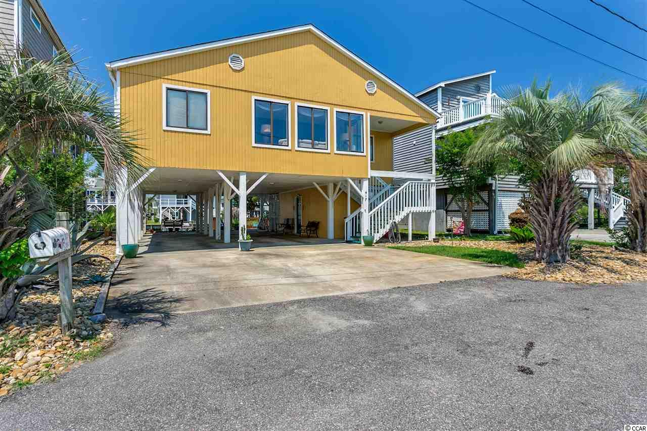 Detached MLS:1811961   417 36th Ave N. North Myrtle Beach SC