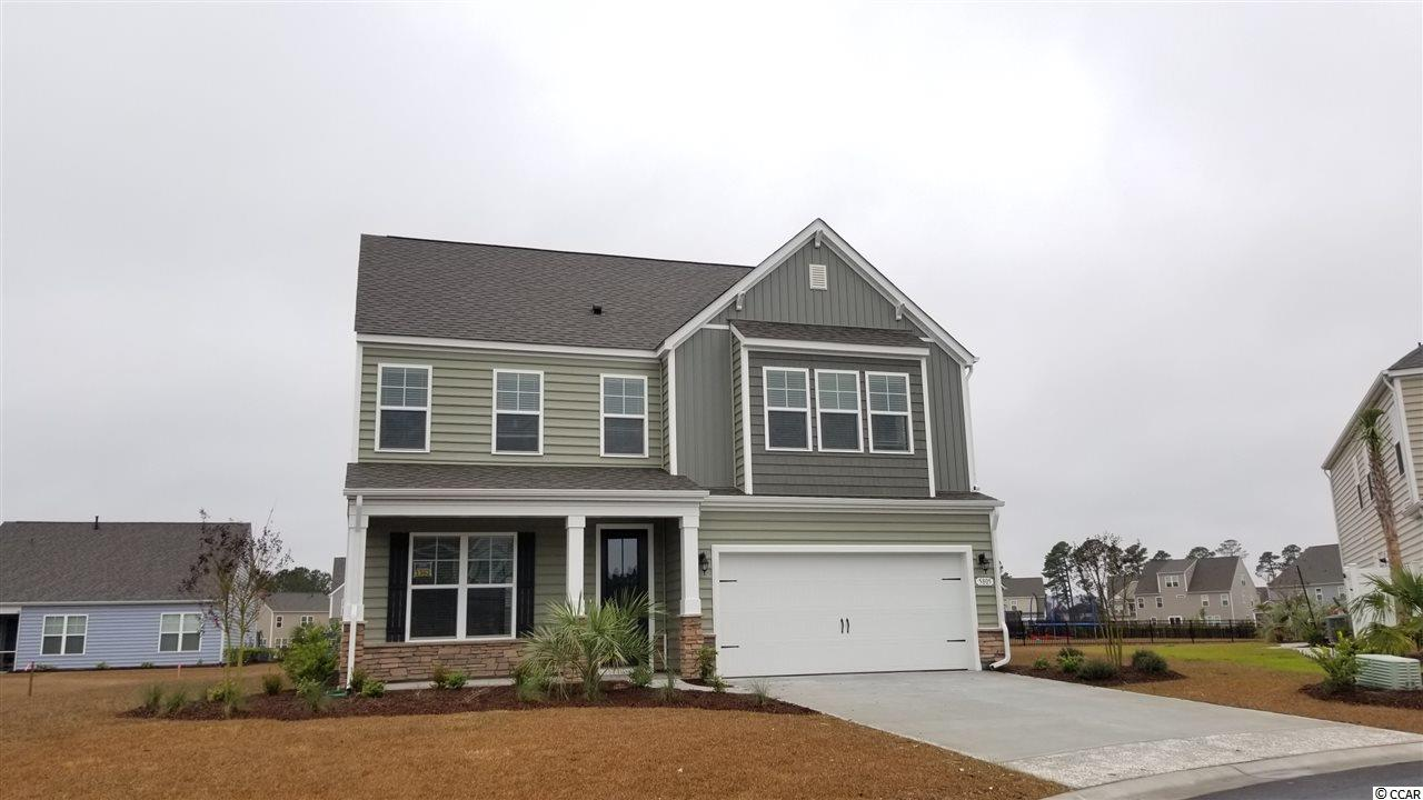Detached MLS:1811981   5805 Oakbury Court Myrtle Beach SC