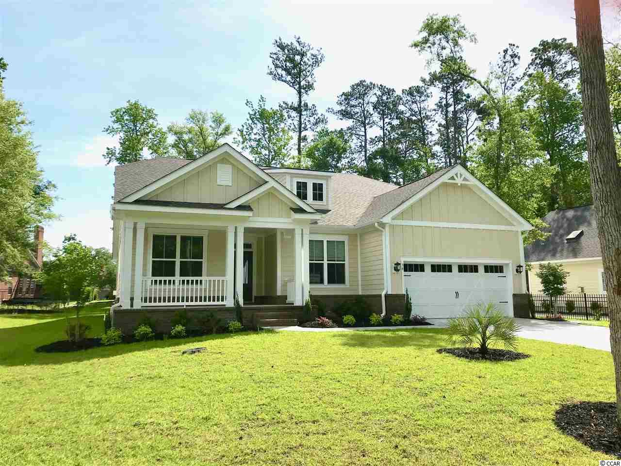 Detached MLS:1811990   56 Spreading Oak Pawleys Island SC