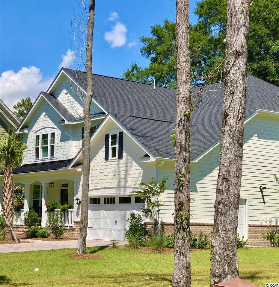 Detached MLS:1811992   70 Spreading Oak Pawleys Island SC