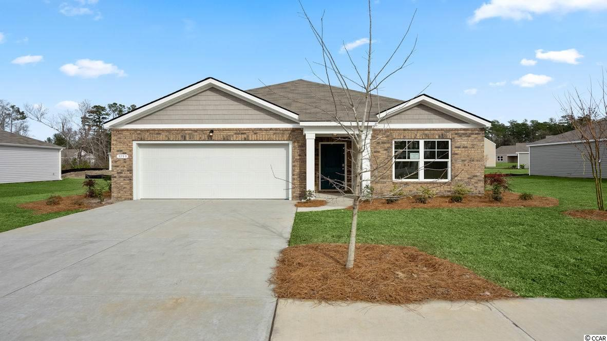 Detached MLS:1811993   3159 Holly Loop Conway SC