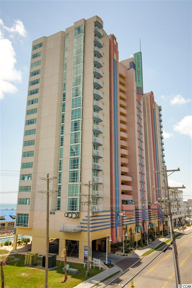 Condo MLS:1811995 Prince Resort - Phase I - Cherry  3500 N Ocean Blvd. North Myrtle Beach SC