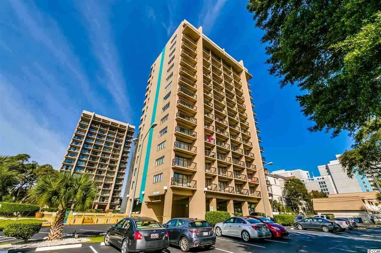 Condo MLS:1812013 Ocean Dunes Tower 1  210 75th Ave. N Myrtle Beach SC