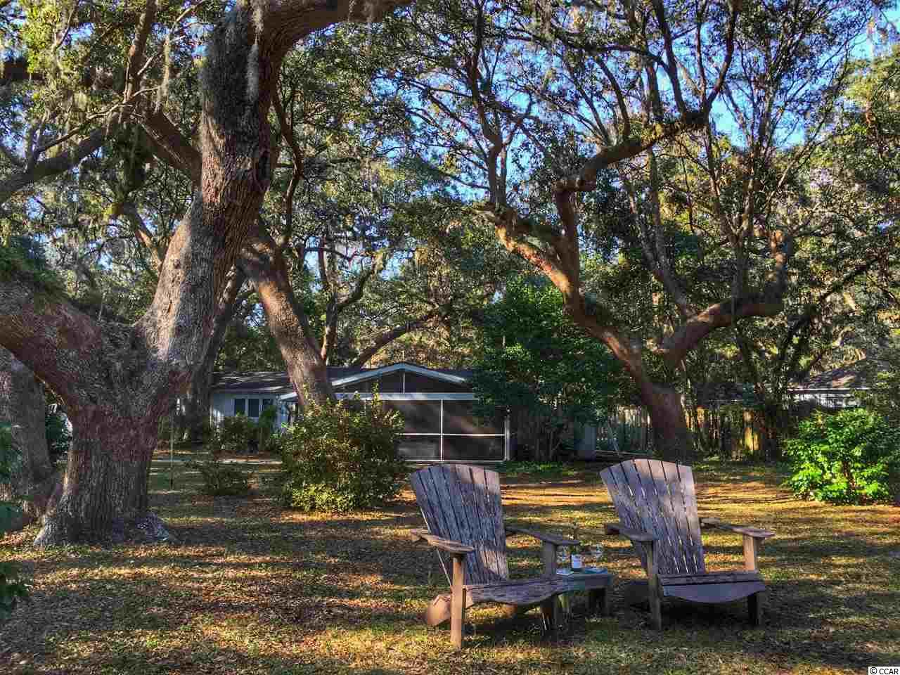 Pawleys Island Woods house for sale in Pawleys Island, SC