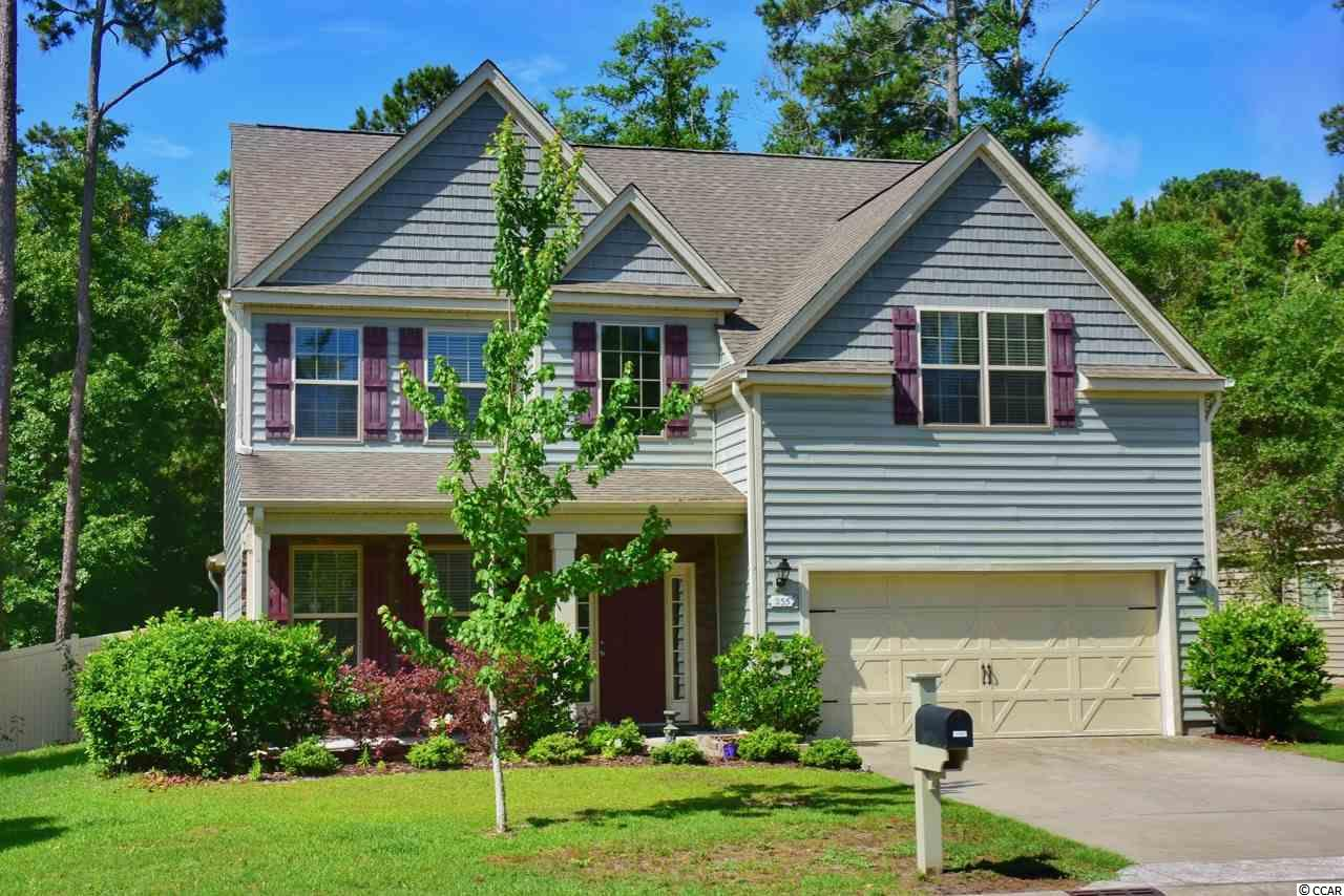 Detached MLS:1812035   235 Gilman Pawleys Island SC