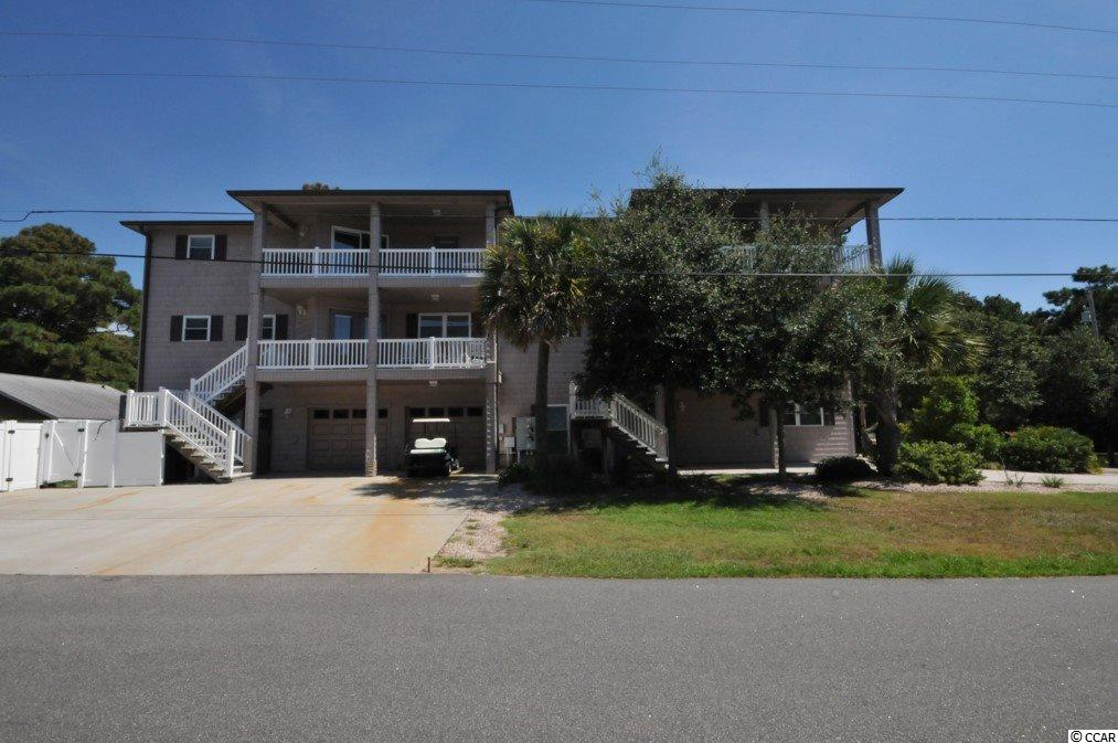 Detached with HPR MLS:1812037   400 25th Ave S North Myrtle Beach SC