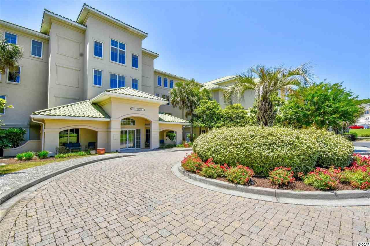 Condo MLS:1812044 Edgewater at Barefoot Resort  2180 Waterview Drive North Myrtle Beach SC