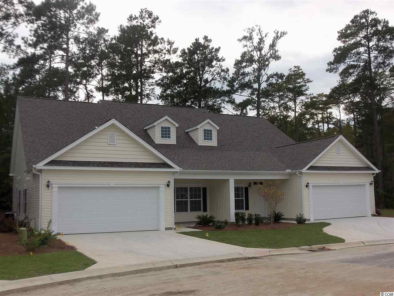 1/2 Duplex MLS:1812062 Marcliffe West at Blackmoor  678 Sunnyside Dr. Murrells Inlet SC