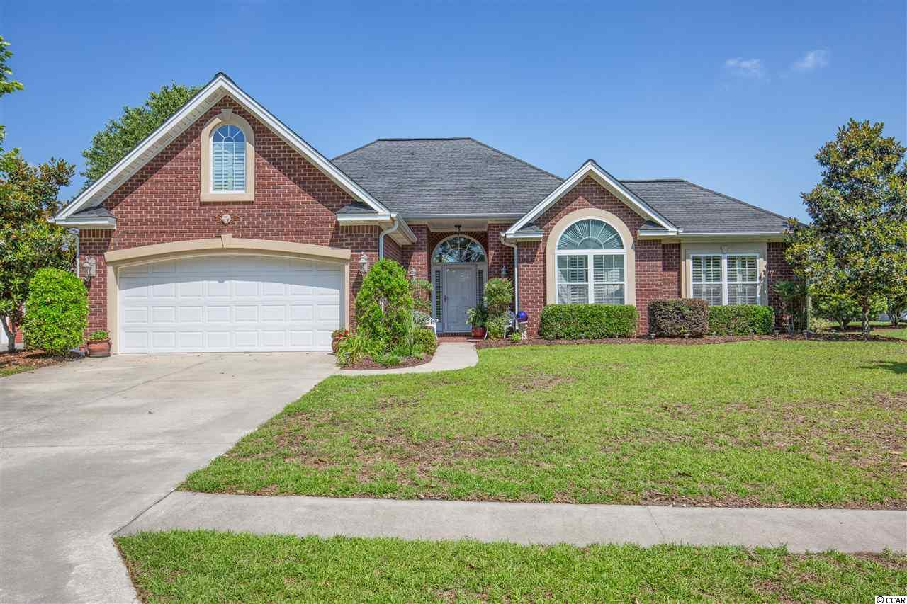 Detached MLS:1812067   593 Summerhill Dr. Myrtle Beach SC