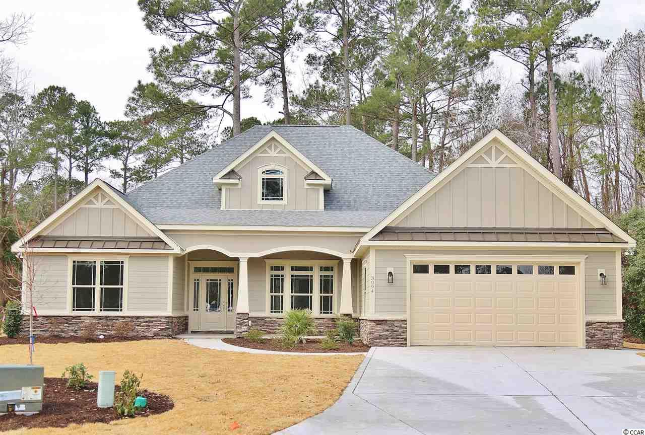 Detached MLS:1812069   2996 Cedar Creek Run Little River SC
