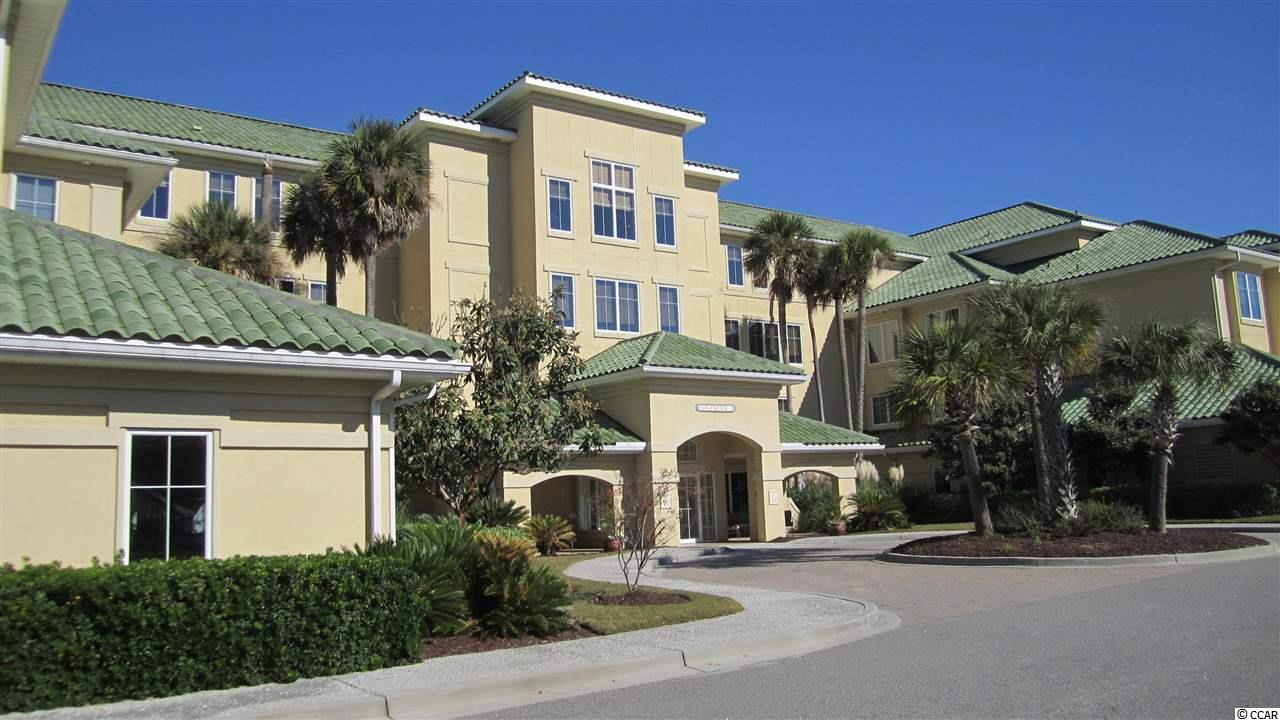 Condo MLS:1812076 Edgewater at Barefoot Resort  2180 Waterview Drive North Myrtle Beach SC