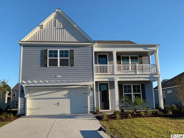 Detached MLS:1812078   5433 Sunset Lake Ln. Myrtle Beach SC