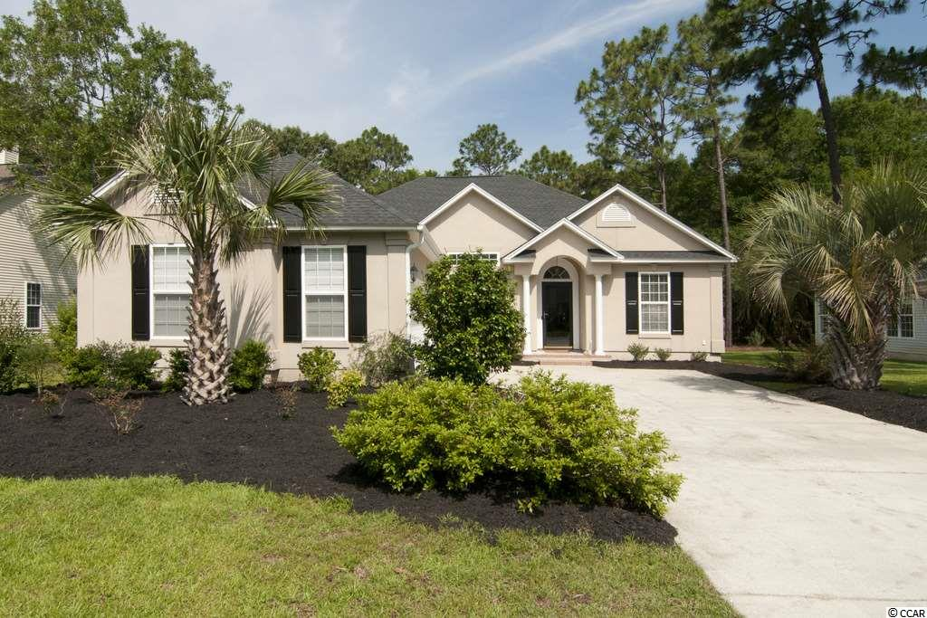 Detached MLS:1812088   150 Deacon Drive Pawleys Island SC