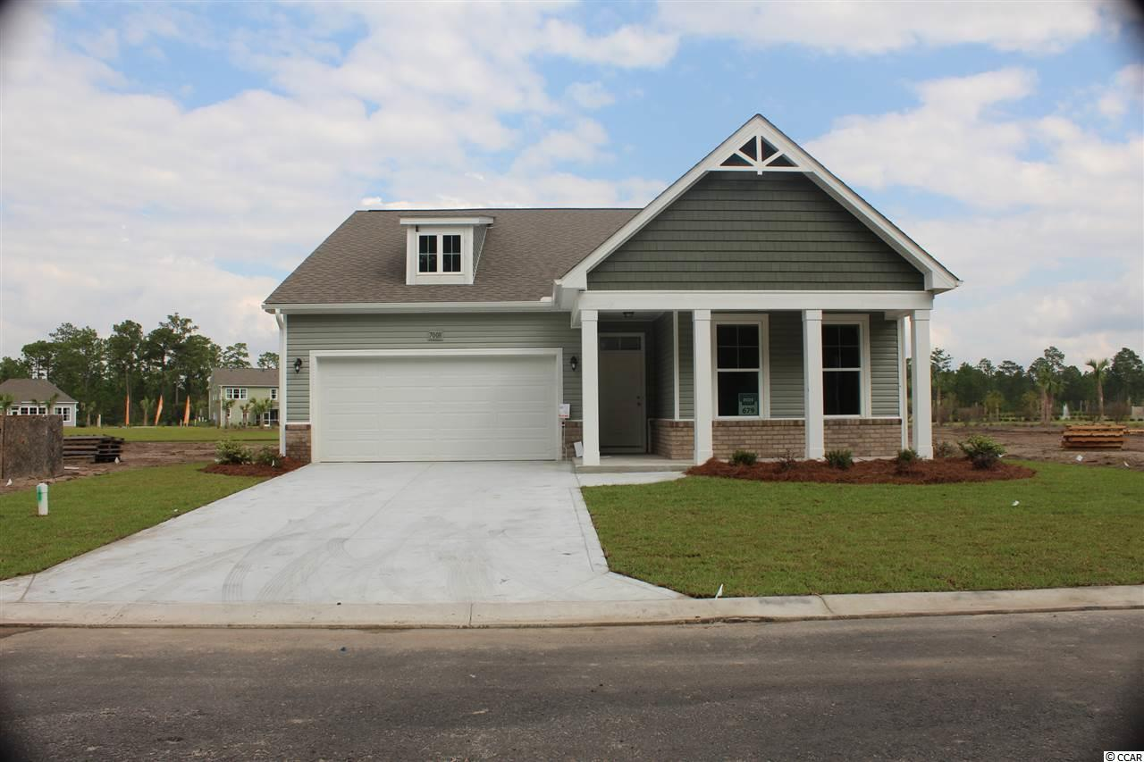 Detached MLS:1812110   7008 Swansong Circle Myrtle Beach SC