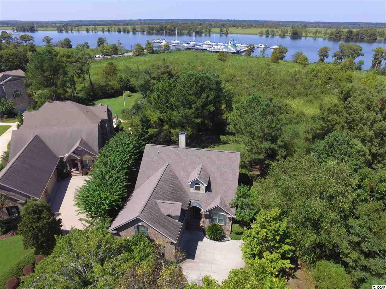 Detached MLS:1812112   274 Portrush Loop Pawleys Island SC
